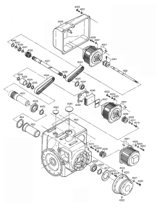 R.B.T-Axis Driving Unit