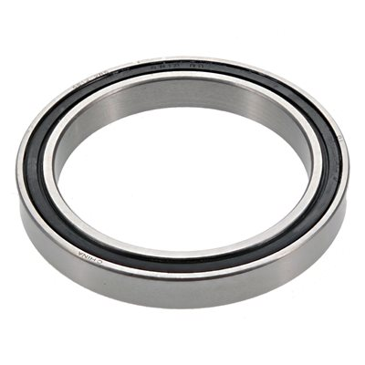 BEARING, BALL, SINGLE ROW, CONTACT SEALS, DOUBLE SEAL