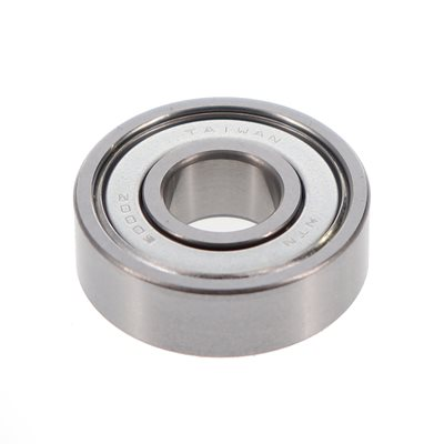 BEARING, BALL, 26MM OD X 10MM ID, SINGLE ROW, SHIELDED, NON-CONTAC