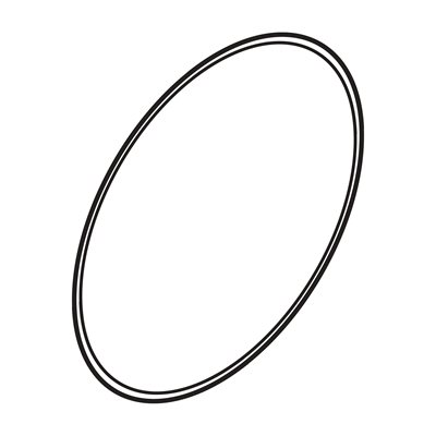 SEAL, O-RING, 114.40MMID X 3.1MM, STATIC TYPE